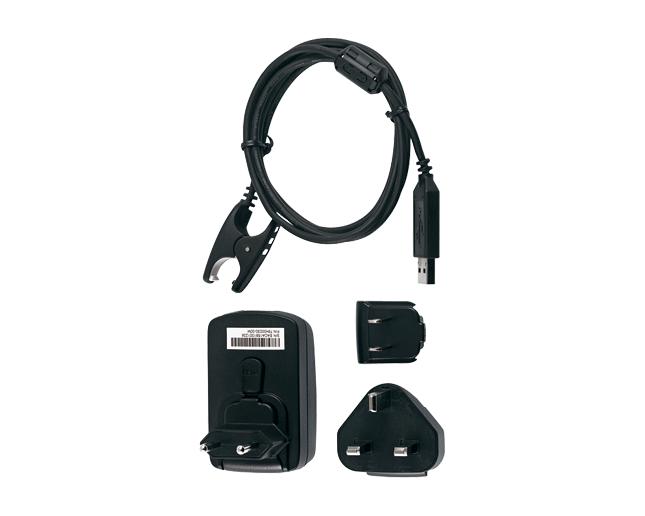 Suunto Chargeur et Connecteur PC pour X10, X9i, M9i