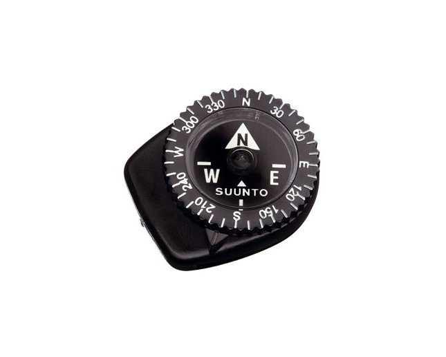 Suunto Clipper NH Compass