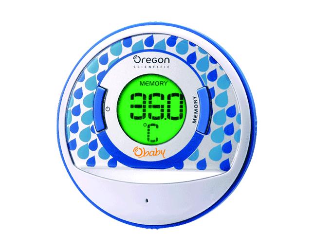 Oregon Scientific thermometre bain BBT 216