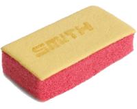 Smith Snow Eraser - Peau de Chamois pour nettoyer votre Ecran de Masques de Ski