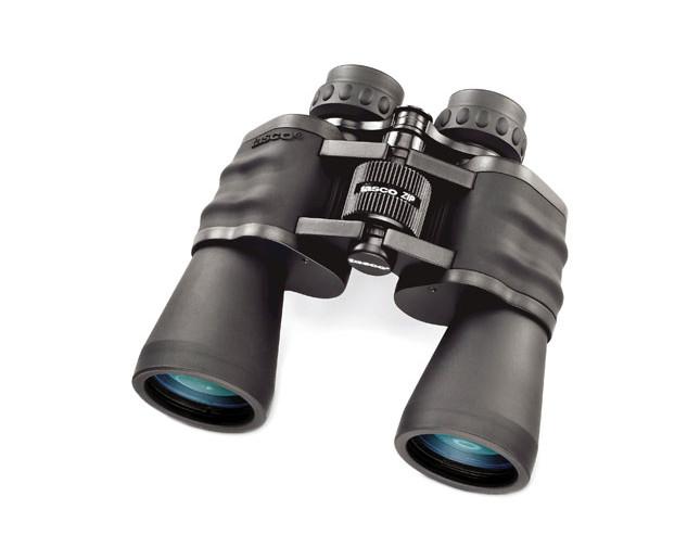 Tasco 7x50 Essentials Zip Focus