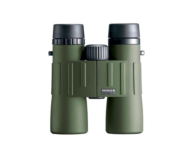 Minox BL 10x42 BR green limited