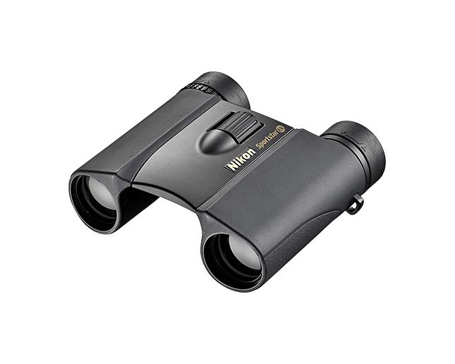 Nikon Jumelle Sportstar EX 10x25 DCF noir
