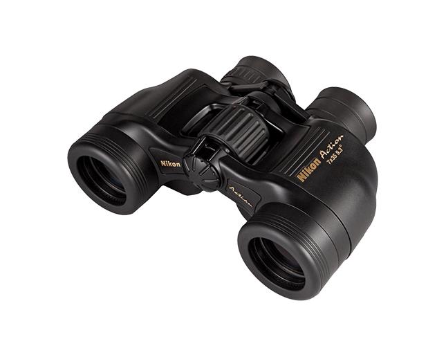 Nikon Jumelle Action EX 7x35