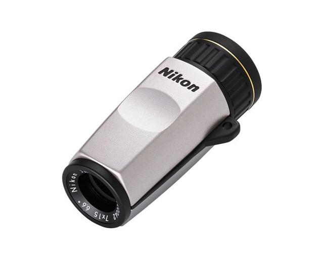 Nikon Monoculaire 7x15 HG