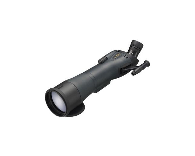 Nikon Spotting Scope RA III 82 Angle 45 KIT Gris