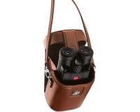 Leica Etui Cuir Jumelles Ultravid et Trinovid 10x25