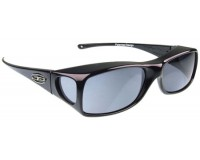 Fitovers Aria Midnite Oil Grey Polarized