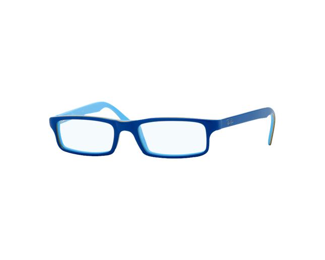Ray-Ban Junior Blue Light Blue