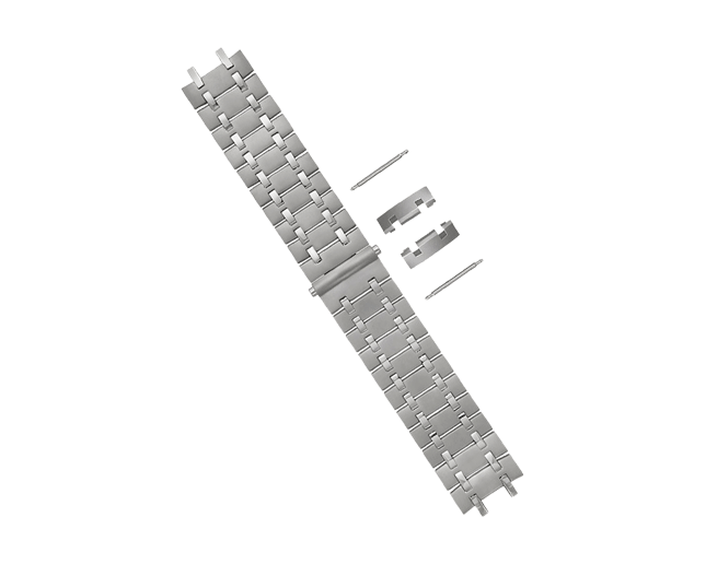 Suunto Bracelet Elementum Acier Aqua/Terra