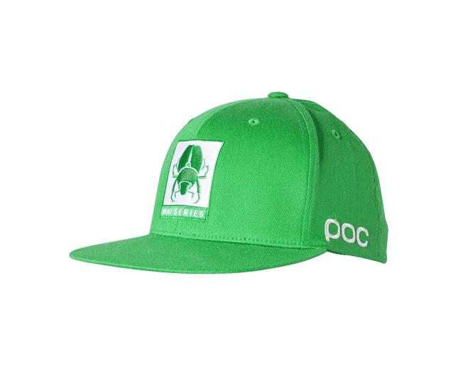 POC Casquette Cap BUG Green L/XL