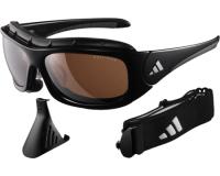 Adidas Terrex Pro Shiny Black LST Active et LST Bright