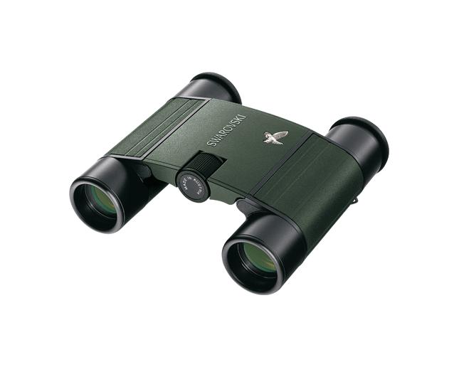 Swarovski Pocket Jumelle 10x25 FG