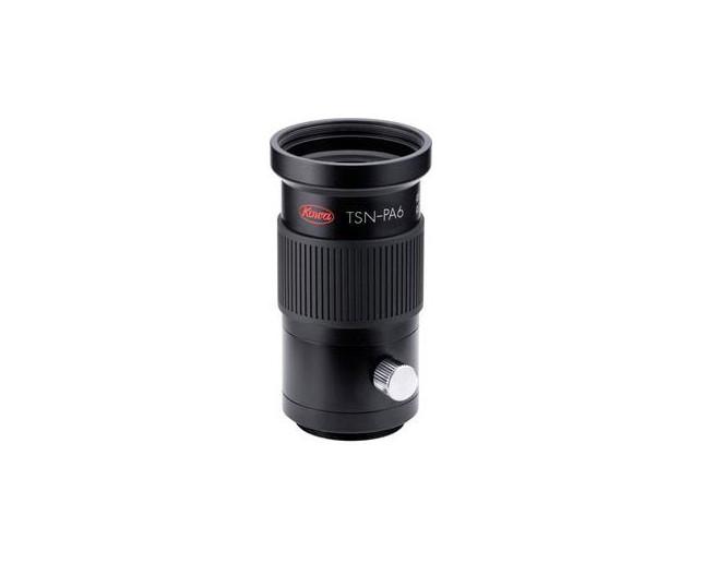 Adapt. photo TSN PA6- focale 600mm