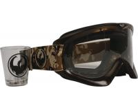 Dragon MDX + Dragon Shot Glass