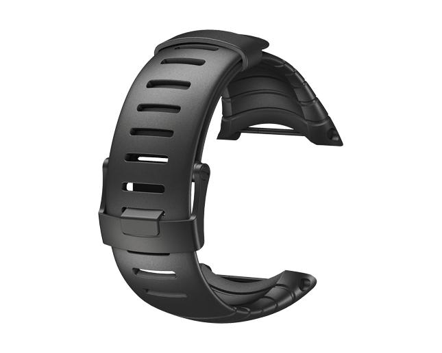 Suunto Bracelet Core élastomère All Black