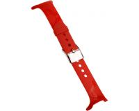 Suunto Bracelet T1/T3/T4 Femme Rouge