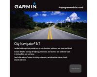 Garmin City Navigator Danemark-Finlande-Norvege-Suede SD
