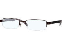 Ray-Ban RX8588 Stripped Grey