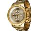 Vestal ZR-3 Minimalist Gold