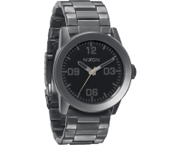 Nixon The Private SS All Gun/Black