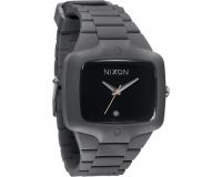 Nixon The Rubber Player Grey/Black