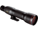 Nikon Fieldscope EDG 85 - Visée Droite - Verres ED