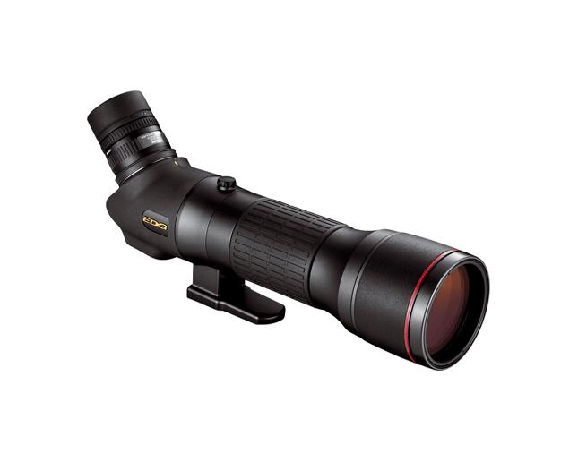 Nikon Fieldscope EDG 85-A - Visée coudée - Verres ED