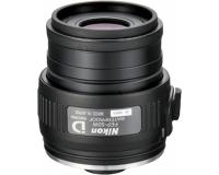 Nikon Oculaire 27/40/50X Wide DS Digiscopie Fieldscope