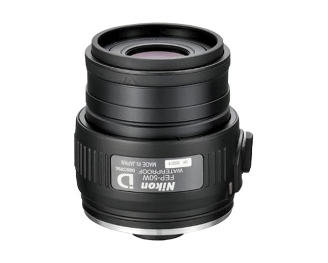 Nikon Fieldscope DS Oculaire 40x/50X Wide DS Digiscopie