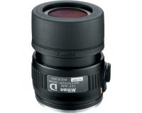 Nikon Oculaire 16/24/30X Wide DS Digiscopie Fieldscope