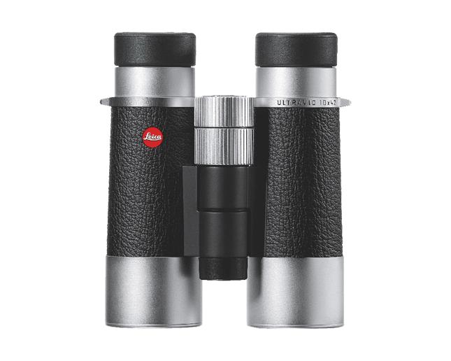 Leica Ultravid 10x42 SilverLine