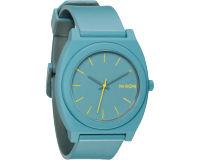 Nixon The Time Teller P Seafoam