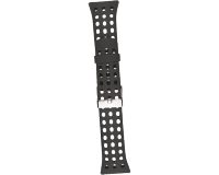 Suunto Bracelet M5 elastomere all black