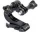 GoPro Caméra Fixation Frontale pour casque