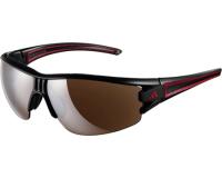 Adidas Evil Eye Halfrim L Shiny Black/Red LST Active Silver