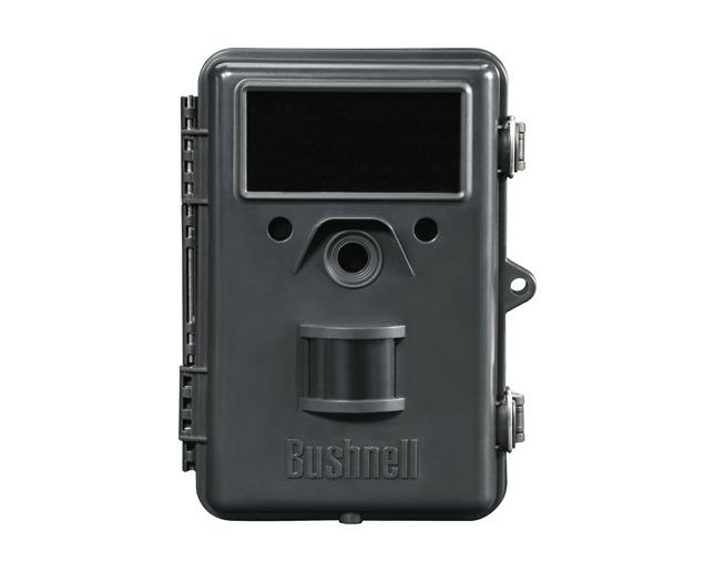 Bushnell Trophy Cam 3-5-8MP HD Noir Led Couleur