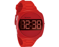 Nixon The Dash Red