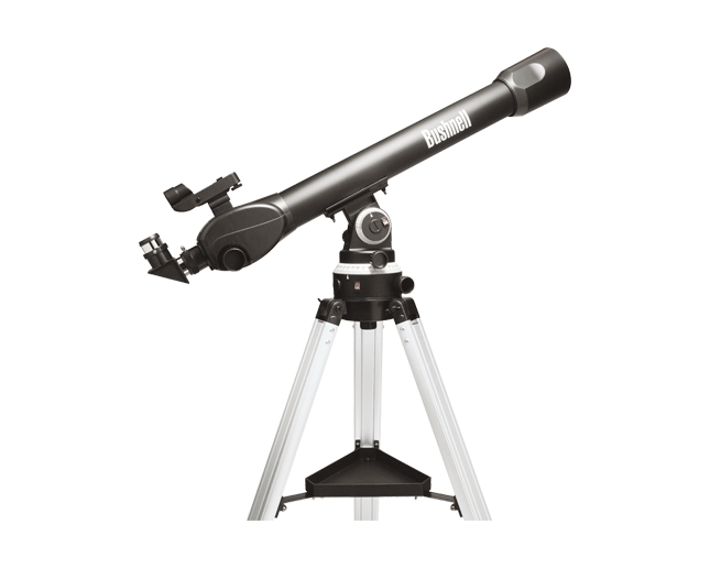 Bushnell Voyager w/skytour 70mm Refractor
