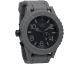 Nixon The Rubber 51-30 Grey/Black