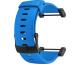 Suunto Bracelet Core Silicone Bleu