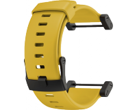 Suunto Bracelet Core Silicone Jaune