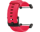 Suunto Bracelet Core Silicone Rouge