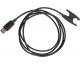 Suunto Câble d'alimentation USB Ambit et Spartan Trainer
