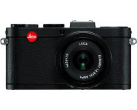 Leica X2 Noir