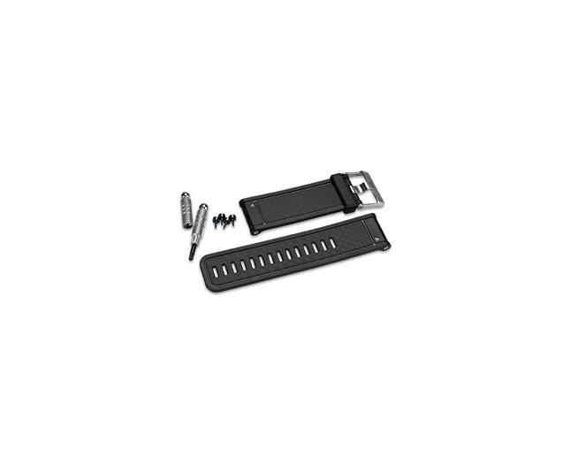 Garmin Bracelet Noir Fénix et Fénix2