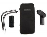 Garmin Kit 3 accessoires Vélo/Caddie - Clip - Housse