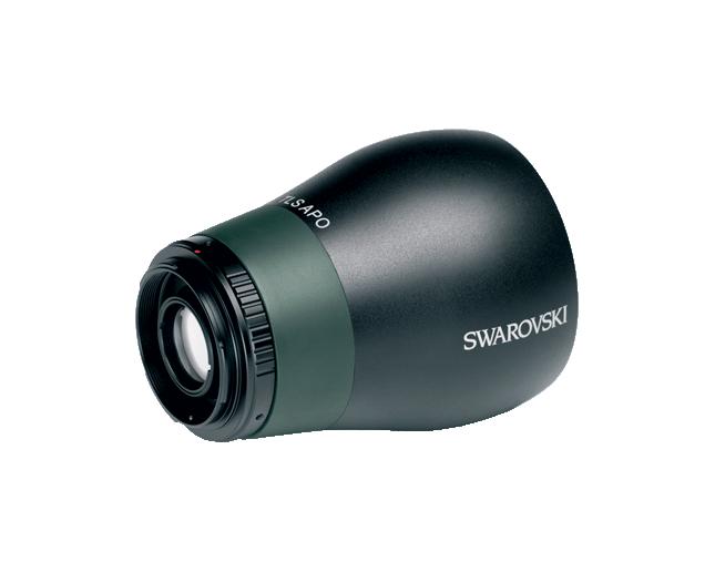 Swarovski TLS APO 23mm Apochromatique pour ATX/STX