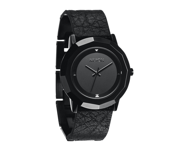 Nixon The Bobbi All Black