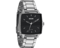 Nixon The Cruiser Black